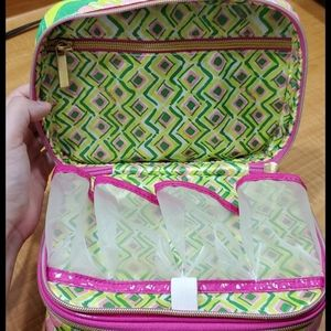 Lilly Pulitzer for Target Bags - Lilly Pulitzer Travel Bag